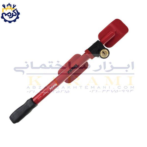 قفل فرمان خودرو سوپر رونیکس مدل RH-4240
